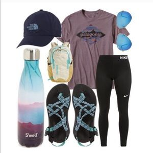 • athletic inspired mystery bundle •
